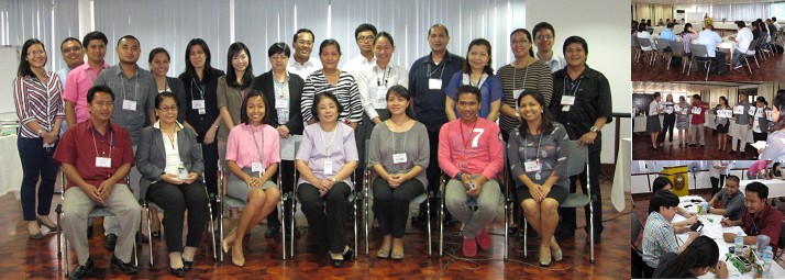 FSI co-hosts Workshop on the DFA HIV and AIDS  Policy and Program